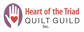 Heart of the Triad Quilt Guild